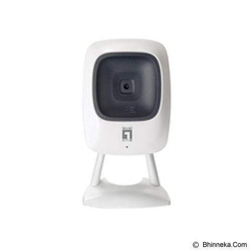 LEVELONE Wireless Network Camera [WCS-0040] - Ip Camera